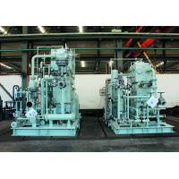 China Blue Oxygen / Natural Gas Compressor / Air Separation Plant 3795×3029×2420mm wholesale