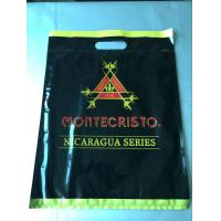 China Custom Moisturizing Cigar Bag / Plastic Cigar Wet Bag W130 X L220mm Size wholesale