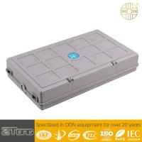 China High Mechanical Strength Network Termination Box For Fiber Compact Size wholesale