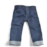 Buy cheap 2019 Trendy Mini boy doll Clothes jeans Washed jeans customized from wholesalers