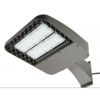 China 80W Cool White Led Parking Lot Lights , High Power External Led Area Lighting on sale