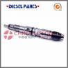 China Cummins ISLe4 Injector 0445120123 Common Rail Injector 0 445 120 123 fits Komatsu PC200-8 wholesale