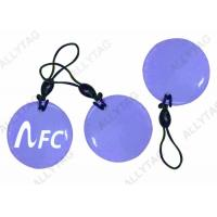 Buy cheap Contact - Less RFID NFC Smart Card PVC Drop Glue For Bus And  Metro from wholesalers