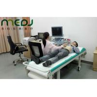 China Allergy Patient Examination Table Remote Control Treatment Bed With Electric Motor wholesale
