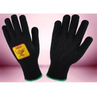 China 100% Nylon Working Hands Gloves Comfortable Hand Feeling For Refrigerator wholesale
