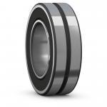 China BS2 2208-2CS Sealed Bearing Spherical Roller, Nylon Cage Concrete Mixer Bearings wholesale