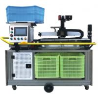Buy cheap Auto doffing robot for ring frame, replace the auto doffing, cost saving, Auto from wholesalers