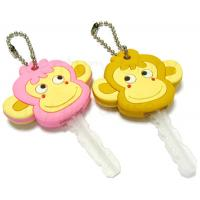 Quality plastic key cover for sale