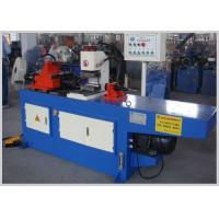 China Microcomputer Control Hydraulic Tube End Forming Machines For Stainless Steel Pipe wholesale