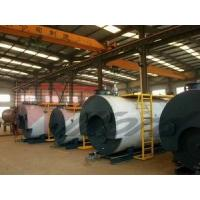 China Coal / Oil Fired Industrial Steam Boilers , High Pressure Steam Boilers on sale