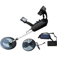 Quality DC12v Treasure Hunting Pulse Induction Metal Detector MD5008 for sale