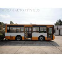 China Indirect Drive Electric Minibus High End Tourist Travel Coach Buses 250Km wholesale