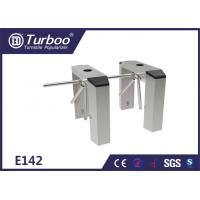 China Multifunctional Three Arm Turnstile / Jual Tripod Turnstile RFID Alarm System wholesale
