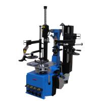 Quality Automatic Car Tyre Changer , 0.75 - 1.1Kw Wheel Changer Machine for sale