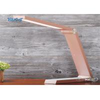 Buy cheap Home / Office Triangle desk lamp 6.5w 400lm Led Desk Light With CE / RoHS Certification from wholesalers