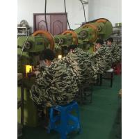 Dingfeng Badge Factory Of Kunshan