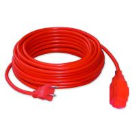 China Full Contact Blades Water Resistant American Electrical Extension Cords wholesale
