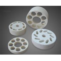 China Special Bespoke Industrial Ceramic Parts X-ray Instrument Bespoke Size wholesale