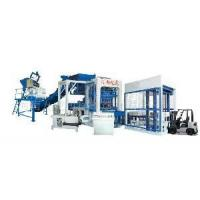 China High Capacity Block Machine wholesale