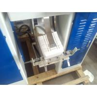 Quality High Performance Corrugated Paper Box Machinery Custom For Meal Box for sale
