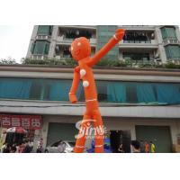 China Dancing Man Inflatable Advertising Products on sale