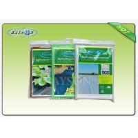 China Anti UV resistance of oxygen 40gram Non Woven Landscape Fabric for ground cover wholesale