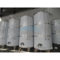 China Food Grade Stainless Steel Liquid Storage Tank wholesale