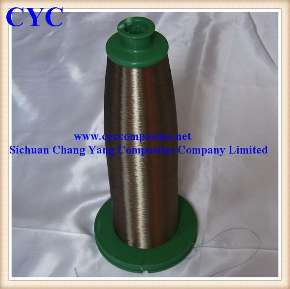 Quality Basalt Fiber Twisted Yarn for Textile for sale