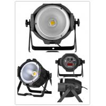 China DMX-512 100W COB LED RGB Par Can / pure white disco stage light wholesale