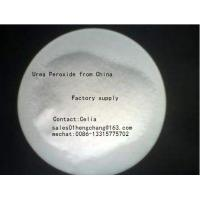 China Urea Peroxide/new substitute chemical for Urea/CO(NH 2 ) ,H 2 O 2,also named hydrogen peroxide urea wholesale