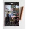 China Portable Resealable Plastic Cigar Humidor Bags To Keep Cuban Cigars Fresh And Good Taste wholesale