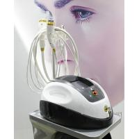 Buy cheap Portable Radio Frequency & RF laser slimming machine with 40Khz cavitation from wholesalers