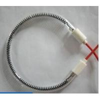 China quartz heating element high quality Pear shape  or  O shape Carbon fiber infrared electric heating  element, on sale