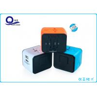 China Fast Charging Micro USB Power Adapter Multi Function Short Circut Protection wholesale