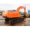 China Used hitachi excavator zx200 hitachi excavator used, also hitachi ex200-2/ ex200-3/ex200-5 wholesale