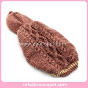 China Warm Dog Sweater on sale