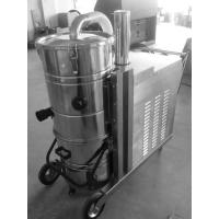 China 3600W 280Mb Commercial Industrial Wet Dry Hepa Vacuum Cleaners With 3 Motor wholesale