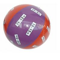 China 6p phthalates free PVC Inflatable Promotional Products with ball customed logo promotional on sale