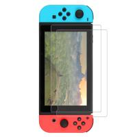 China Transparent Protective Film Nintendo Switch Parts for Tempered Glass Protector wholesale