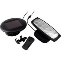 China Solar Security Light with Motion Sensor / 1W Led Outdoor Security Light Sport Light on sale