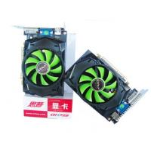 China Geforce PCI-E Graphics Card GT440 128 Bit PCI Express Interface on sale