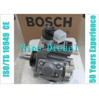 China Bosch High Pressure Common Rail Diesel Injection Pump 0445010159 For Greatwall wholesale