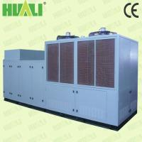 China Marine Air-Cooled Packaged Air Conditioner on sale