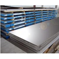 China 16 Gauge 321 / 904L Stainless Steel Sheets 4x8 with Tisco , Krupp , Zpss Mill wholesale