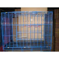 China Fodable Dog Crates, Dog Cages wholesale