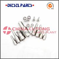 China Buy diesel injector nozzle 0 433 271 355/DLLA25S722 diesel injector tips on sale