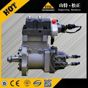 China Brand new Komatsu PC300-8 fuel injection pump 6745-71-1170 for SAA6D114E-3 engine model! wholesale