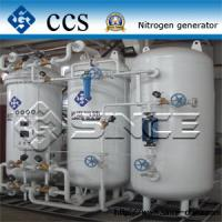 China Electron SMT high purity 99.9995% PSA nitrogen generator/system/package wholesale