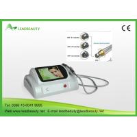 Buy cheap 5mhz Beauty Spa Fractional RF Microneedle Machine 80w with 8.4 Touch Screen for salon product
