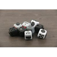 China ABS Upgraded Version Classical Anti Stress Fidget Cube / Fidget Toys Adults wholesale